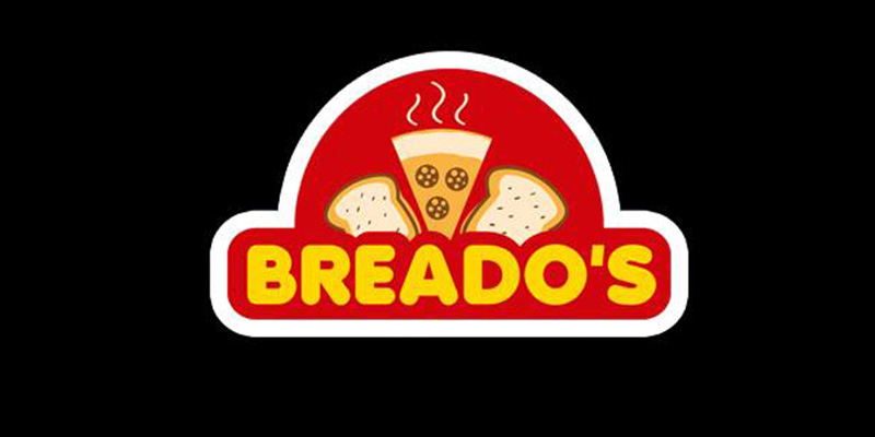 Breado's Pizza Banner