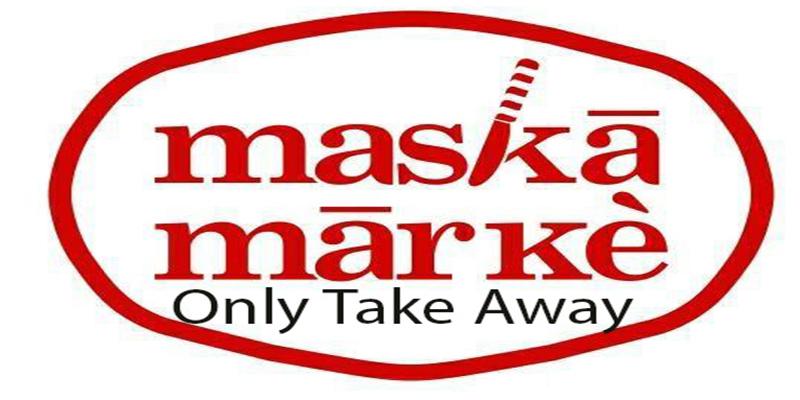 Maskaa Marke Banner