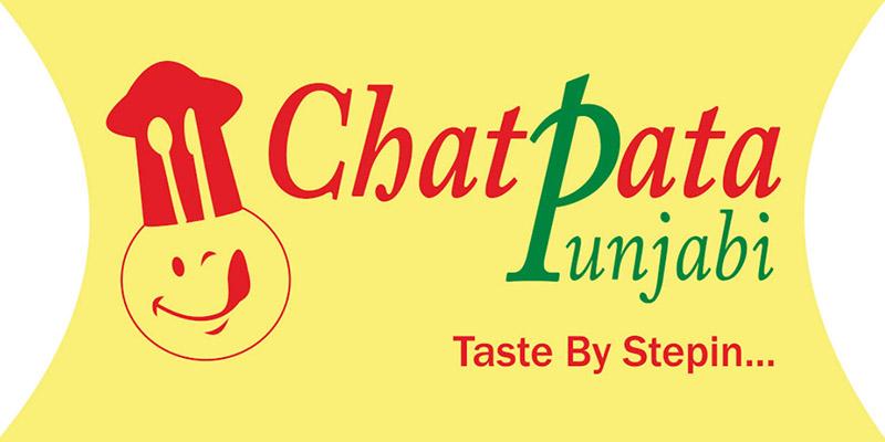 Chatpata Punjabi Banner