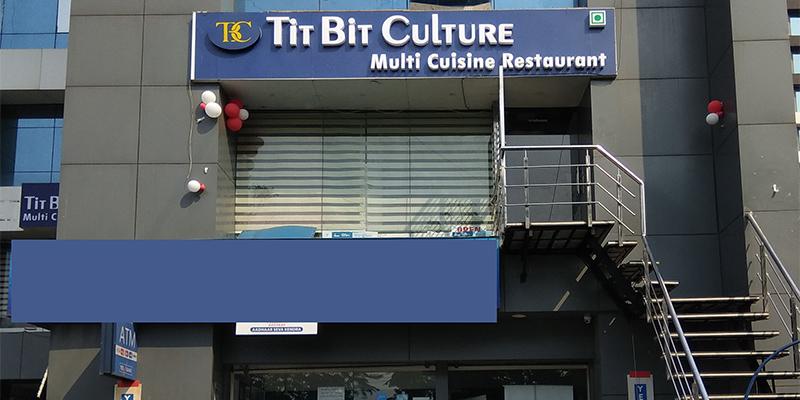 Tit Bit Culture Banner