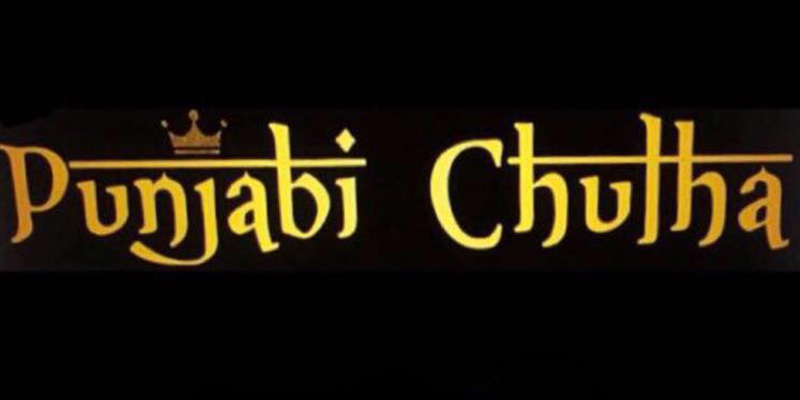 Punjabi Chulha Banner