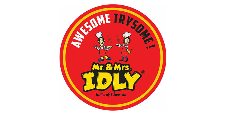 Mr. & Mrs. Idly Banner