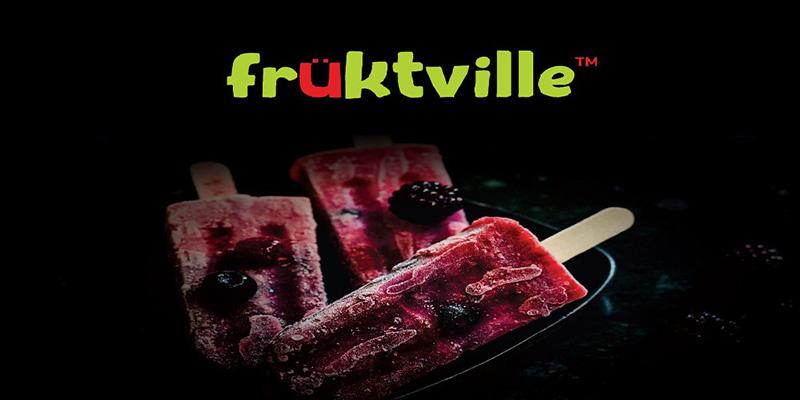 Fruktville Banner