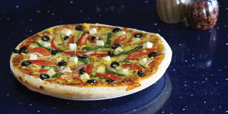 N Y Pizza Adajan Banner