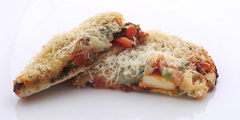 Pizza Da Dhaba Banner