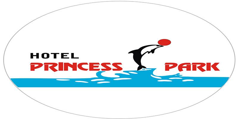 Hotel Princess Park Banner