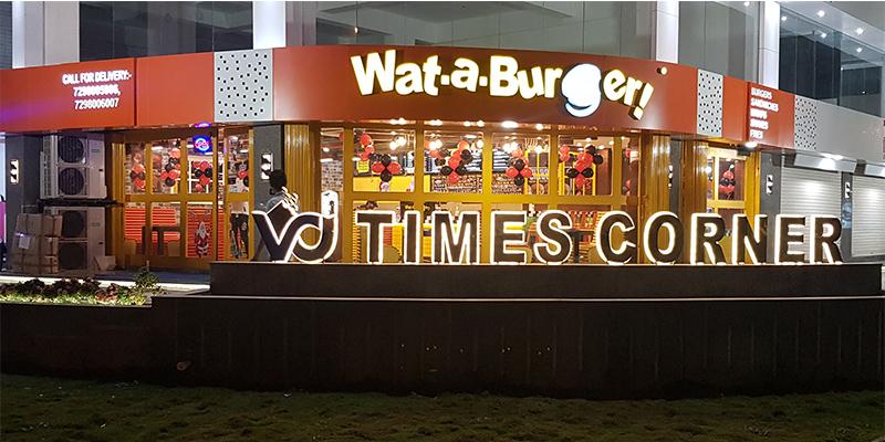 Wat-a-Burger Banner