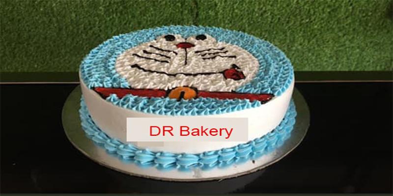 DR Bakery Banner