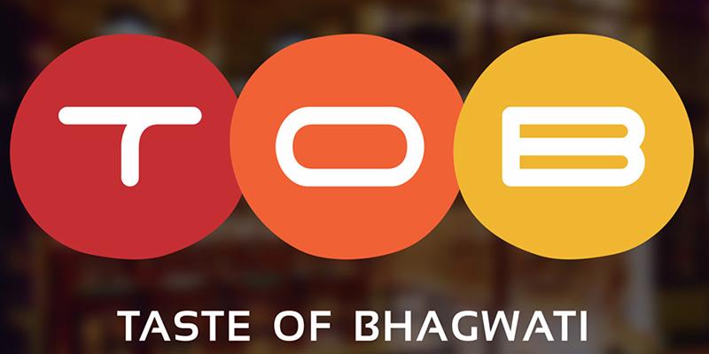 Taste Of Bhagwati Banner