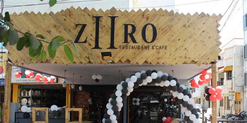 Ziiro Banner