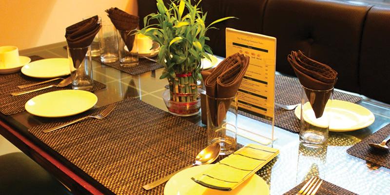 Basant Vihar Restaurant Banner