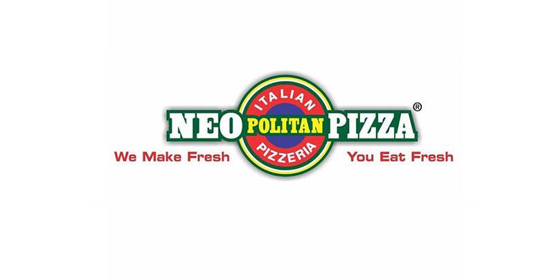 Neopolitan Pizza Banner