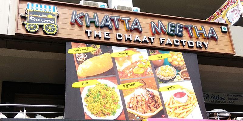 Khatta Meetha Banner