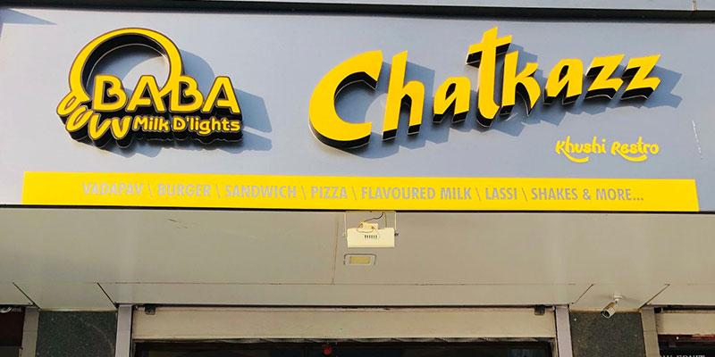 Chatkazz Banner