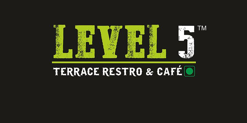 LEVEL 5 Banner