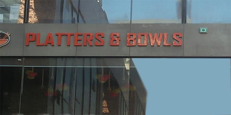 Platters & Bowls Banner