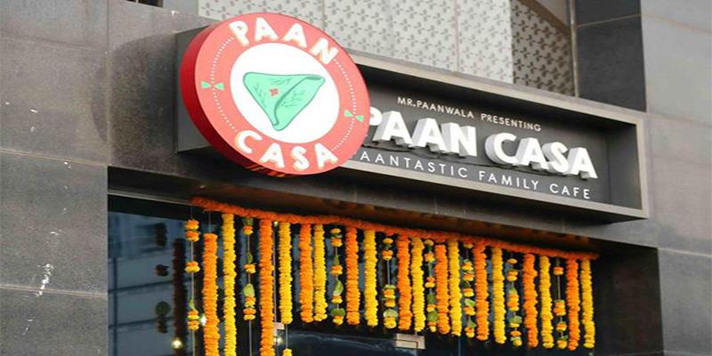 Paan Casa Banner