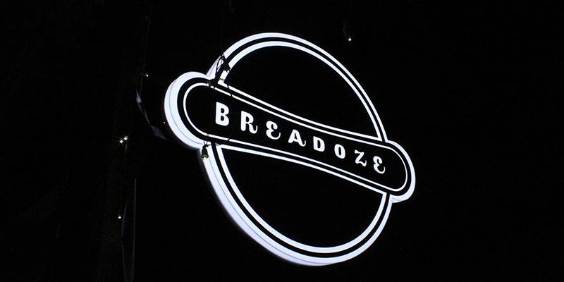 Breadoze Banner