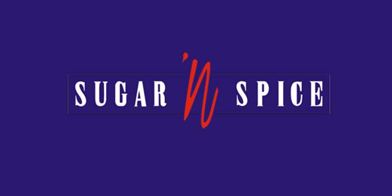 Sugar N Spice Banner