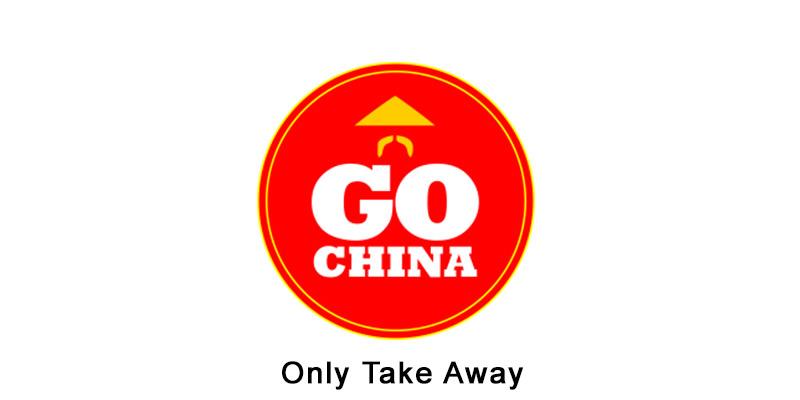 Go China Banner