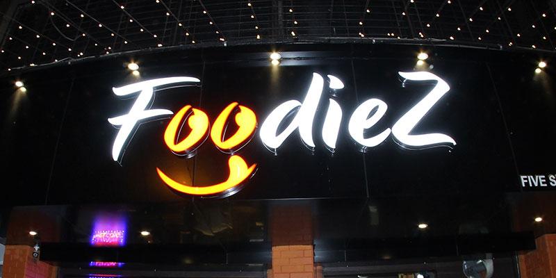 Foodiez Banner