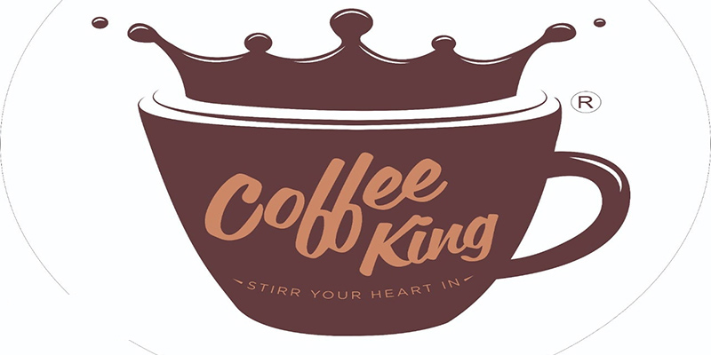 Coffee King Banner