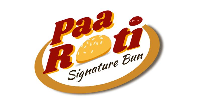 Paa Roti Banner