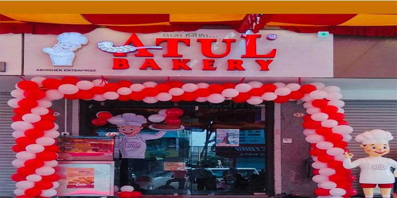 Atul Bakery Banner