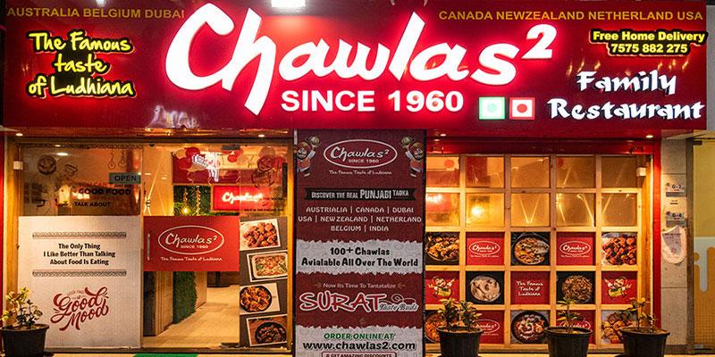 Chawlas 2 Banner