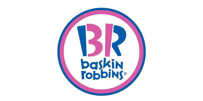 Baskin Robbins Banner
