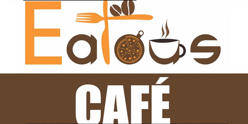 Eatous Cafe Banner