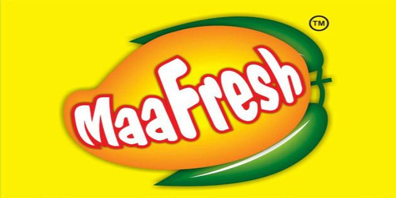 Maa Fresh Banner